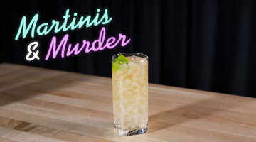 Another 1 - Martinis & Murder Cocktails Episode #118