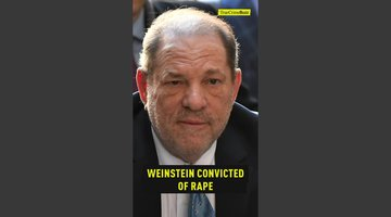 True Crime Buzz: Weinstein Convicted Of Rape, Mother Of Missing Idaho Kids Arrested, Faye Swetlik Memorial Held