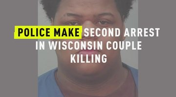 Police Make Second Arrest In Wisconsin Couple Killing