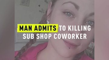 Man Admits To Killing Sub Shop Coworker