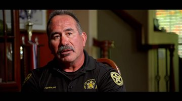 California Deputy Discovers Murder Victims On The Side Of The Road