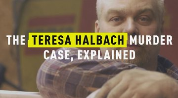 The Teresa Halbach Murder Case, Explained