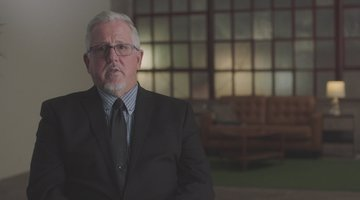 Retired DEA Agent Discusses Effects Of OxyContin