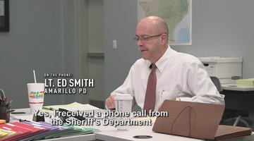 Cold Justice Bonus: Amarillo Special Crimes Unit Interview (Season 5, Episode 18)