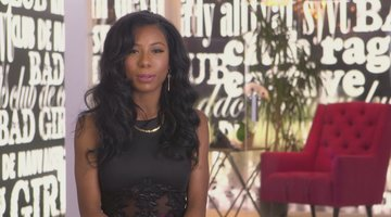 Bad Girls Club Back for More: Which Bad Girl Handles Her Business the Best?