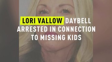 Lori Vallow Daybell Arrested In Connection To Missing Kids