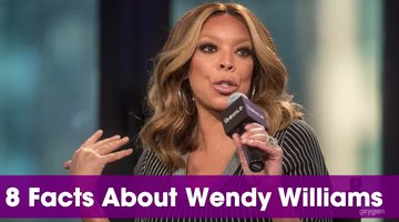8 Facts About Wendy Williams