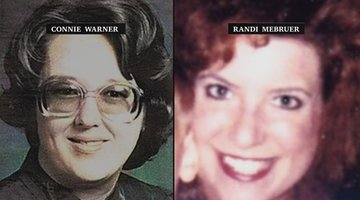 Connie Warner And Randi Mebruer