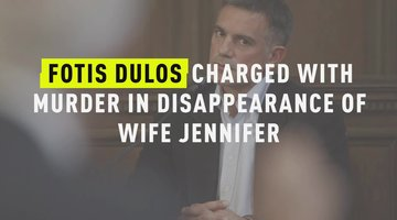 Fotis Dulos Charged With Murder in Disappearance of Wife Jennifer
