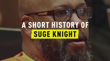 A Short History of Suge Knight