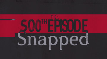 Snapped's 500th Episode Streaming November 23nd