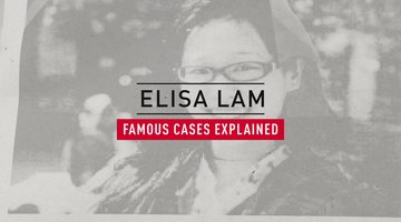 The Elisa Lam Case, Explained