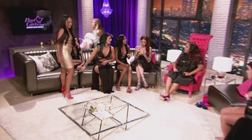 BGC Back For More: The Clermonts Return...Kind Of