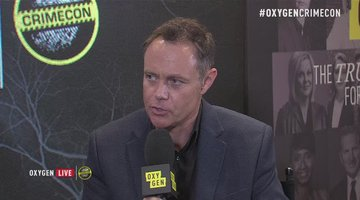 Paul Holes On His New True Crime Show and the Delphi Murders | CrimeCon