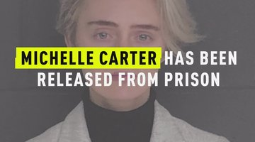 Michelle Carter Has Been Released From Prison