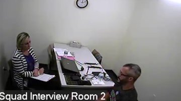"Chris Watts Says ""I Don't Blame The Kids"" During Police Polygraph"