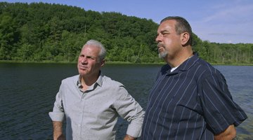 Smiley Face Killers: Todd Geib's Body was Found in a Peculiar Position (Season 1, Episode 6)