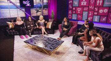 BGC East Meets West Sneak Peek 1712: Barbie from the Block