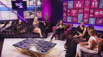 BGC East Meets West Sneak Peek 1712: Can a Bad Girl Be Married?