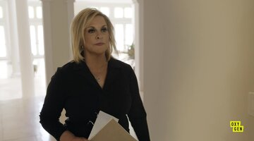 Injustice with Nancy Grace Returns on October 8th