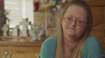 The Killing of Jessica Chambers 101: Lisa Chambers Goes to Her Daughter