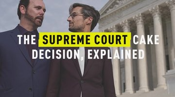 The Supreme Court Cake Decision, Explained