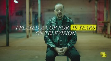 In Ice Cold Blood: Only Cop on TV