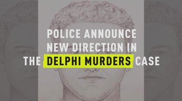Police Announce New Direction, Video and Audio, in the Delphi Murders Case