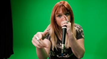 Kaila Mullady Is Reinvigorating Beatboxing And Schooling The Boys Along The Way