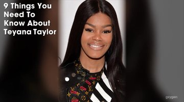 9 Things You Didn't Know About Teyana Taylor