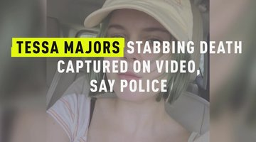 Tessa Majors Stabbing Death Captured On Video, Say Police