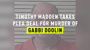 Timothy Madden Takes Plea Deal For Murder Of Gabbi Doolin