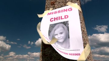 How To Stay Safe: Tips On How To Report A Missing Child