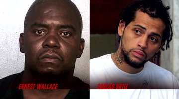 Aaron Hernandez Uncovered: Wallace and Ortiz