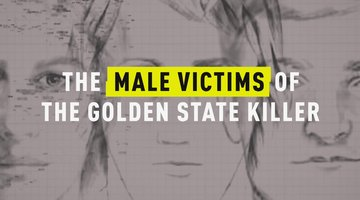 Golden State Killer Main Suspect: The Male Victims