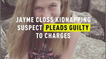 Jayme Closs Kidnapping Suspect Pleads Guilty to Charges