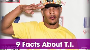 9 Facts About T.I.