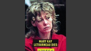 True Crime Buzz: 'Snapped' Takes On Betty Broderick And Mary Kay Letourneau Dies at 58