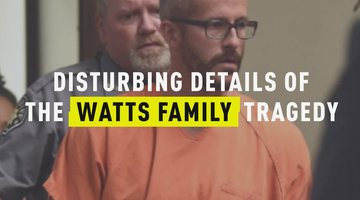 Disturbing Details of the Watts Family Tragedy