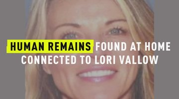 Human Remains Found At Home Connected To Lori Vallow