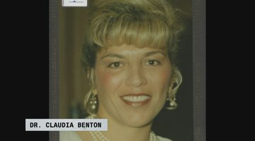 Mark Of A Killer Bonus: Murder of Dr. Claudia Benton (Season 1, Episode 6)