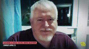 Catching a Serial Killer: Bruce McArthur Premieres Sunday, April 11th