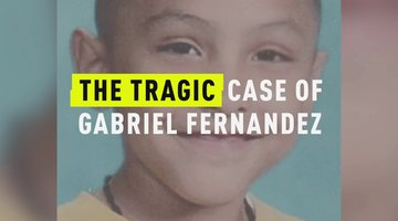 The Tragic Case of Gabriel Fernandez