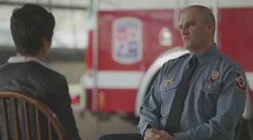 Killer Motive Bonus: Spicewood, Texas, Firefighter Talks About Brotherhood In The Department