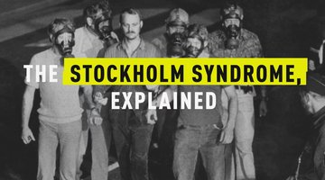The Stockholm Syndrome, Explained