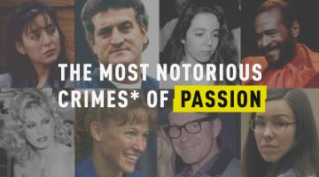 The Notorious Attacks of Passion