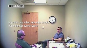Disappearance of Crystal Rogers Bonus 101: Body Language Expert, Scott Rouse