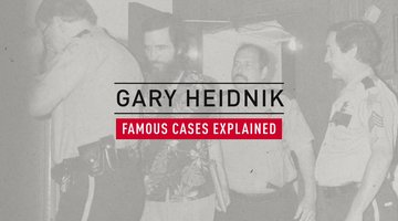 The Gary Heidnik 'House Of Horrors' Case, Explained