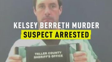 Kelsey Berreth Murder Suspect Arrested