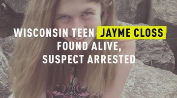 Wisconsin Teen Jayme Closs Found Alive, Suspect Arrested